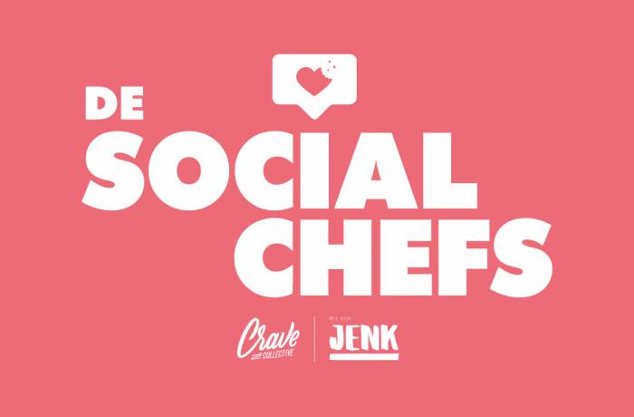 Presentatie @ Social Chefs event